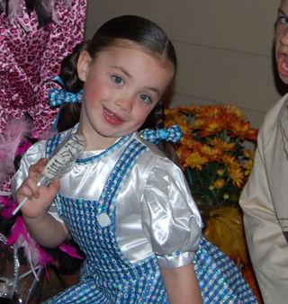 Dorothy 2008
