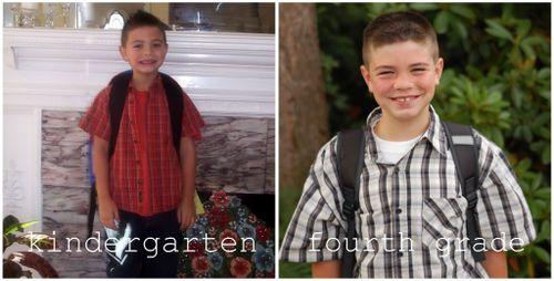 Kindergartenfourthgrade